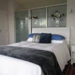 Main Bedroom - Bridge Deck Villa - Crows Nest